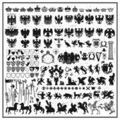 heraldické prvky
