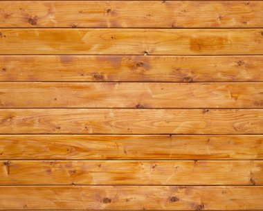 Seamless wood