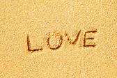 Láska na písku
