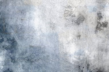 Grey blue background - grunge style