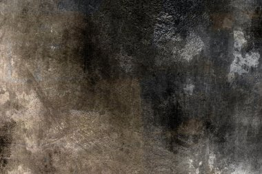 Dark background texture - abstract grunge wall