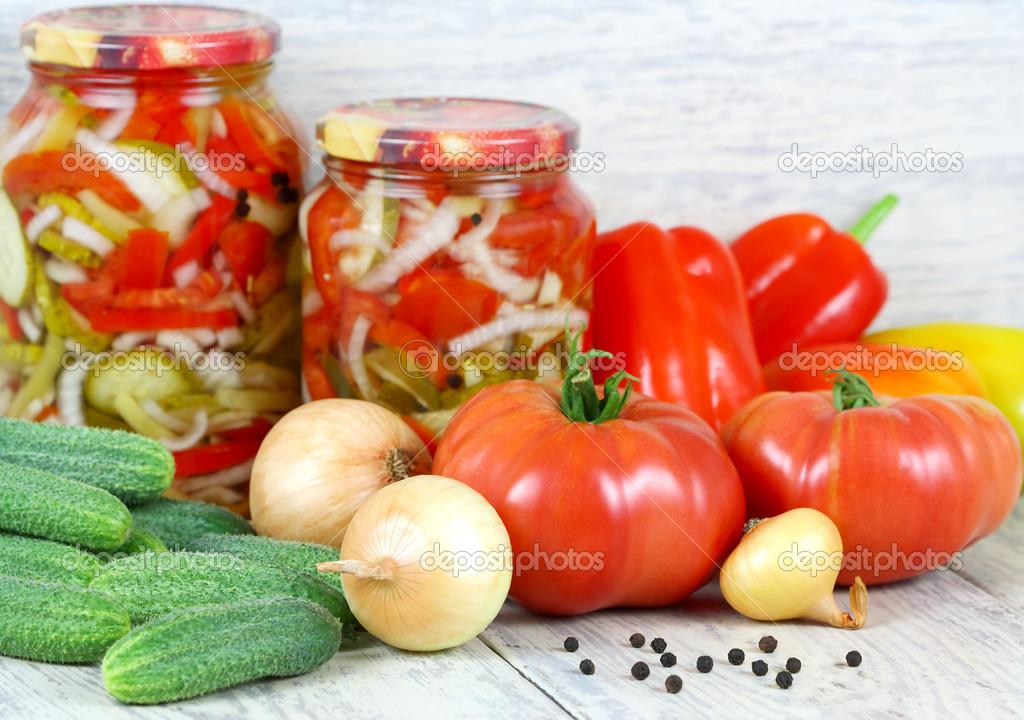 картинки овощных заготовок казанская икона выполнена