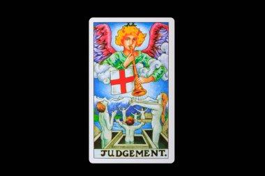 tarot Card JUDGEMENT