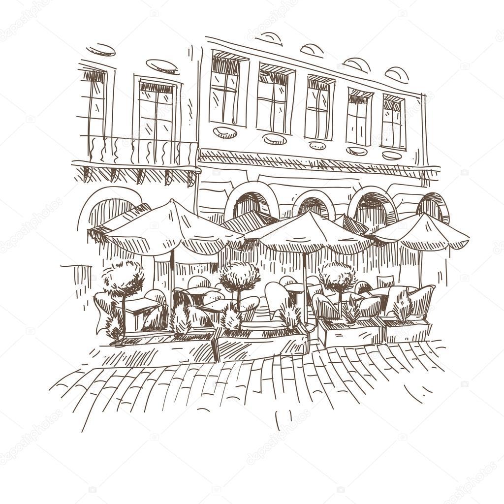 Cafe Des Chat Paris