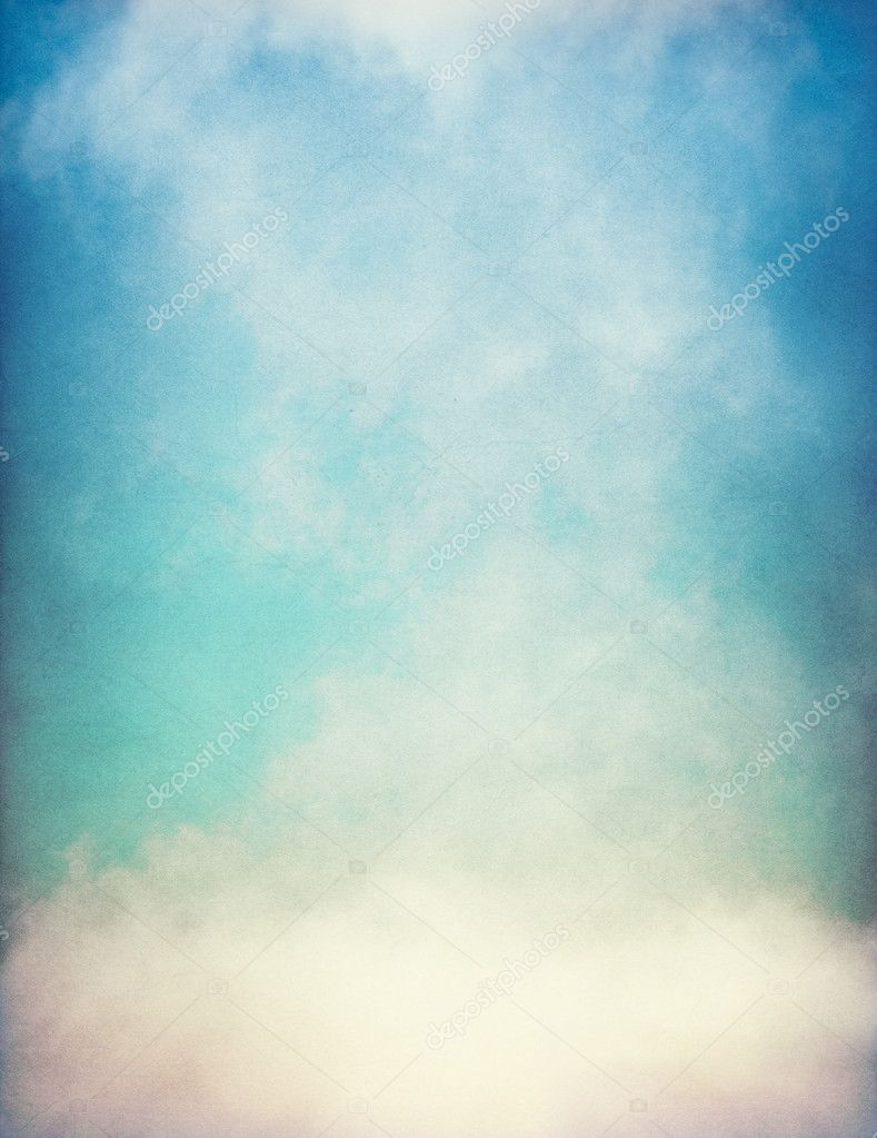 Textured Fog with Gradient