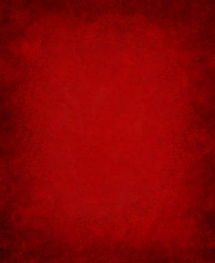 Dark Red Grunge
