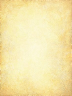 Glowing Paper Grunge Background