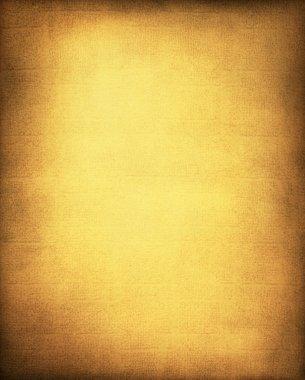 Golden Yellow Background