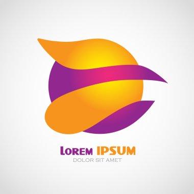 Cycle logo design