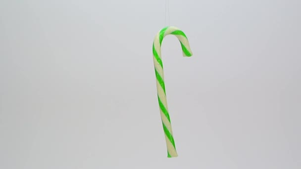 Candy cane ornament Fullhd 1080p