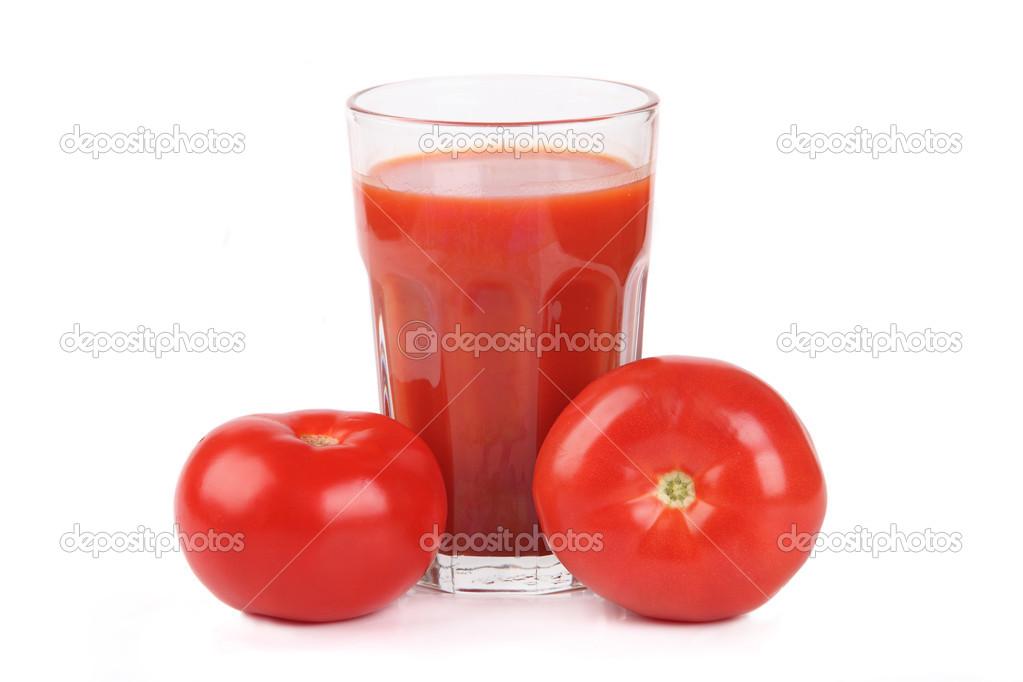 Картинка томатный сок на английском