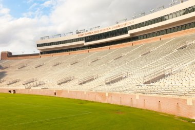 Doak Campbell Stadium at Florida State University