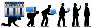 Evolution computer technology 3