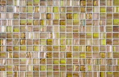 Modern Glass Mosaic Tiles Background