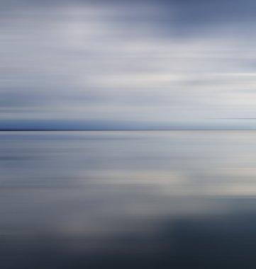 Motion blur background