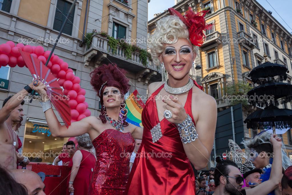 Gay pride logo 2013 — photo 2