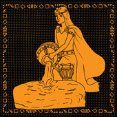 Aquarius horoscope sign