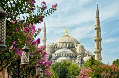 Istanbul, Saint Sofia