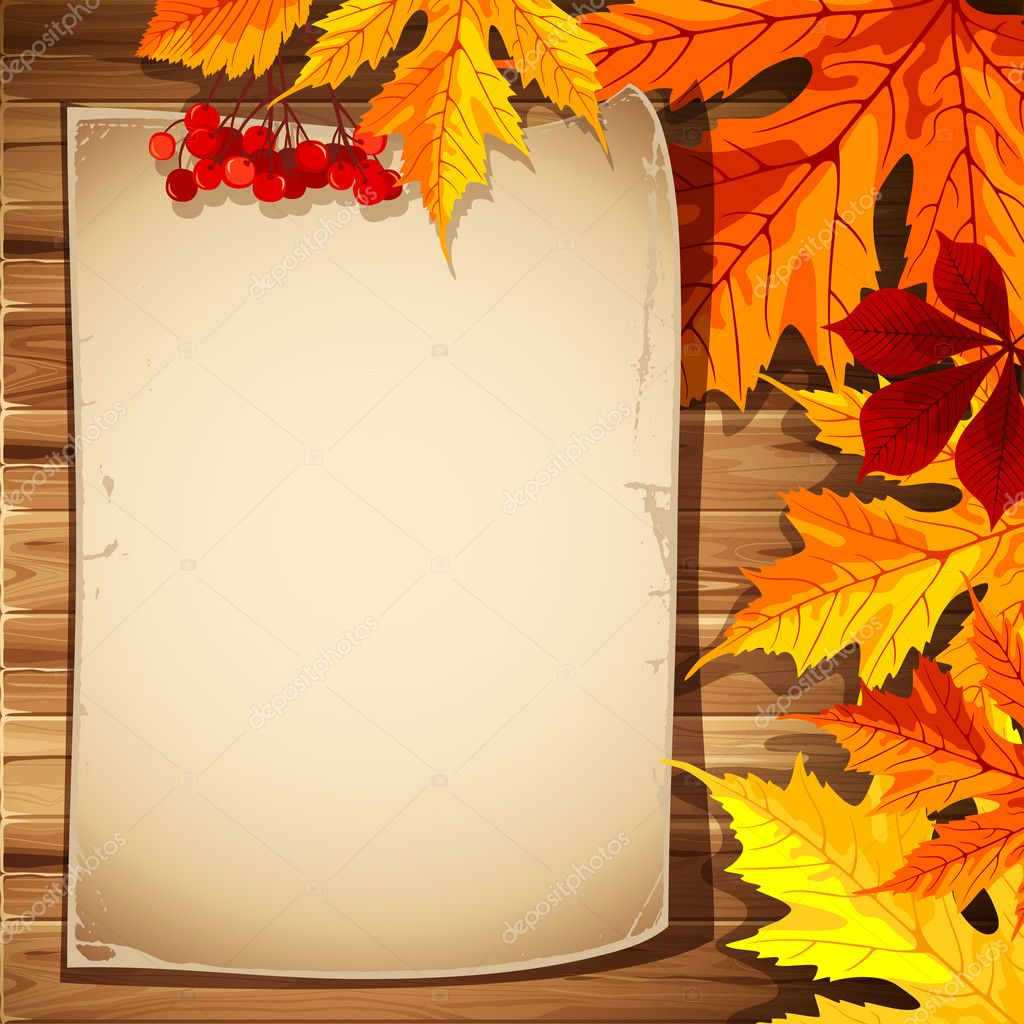 autumn stock vectors royalty free autumn illustrations depositphotos