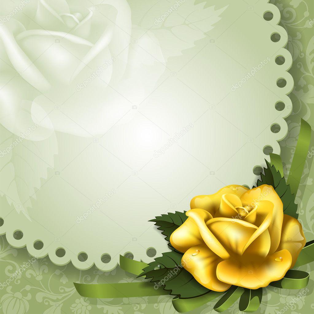 Greening cards