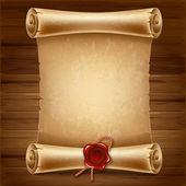 posun papíru