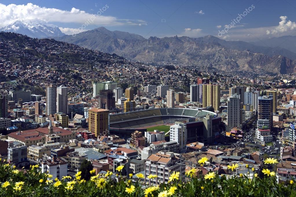 bolivia #hashtag