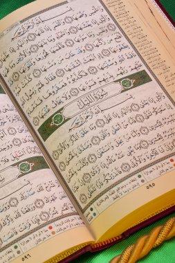 Islam - Holy Koran