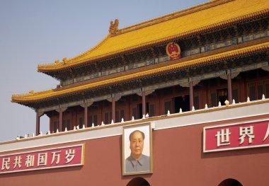Forbidden City - Beijing - China