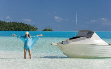 Tropical Vacation - Cook Islands