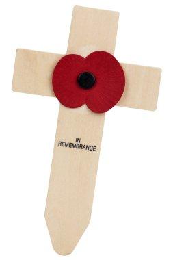 Remembrance Day Poppy - United Kingdom
