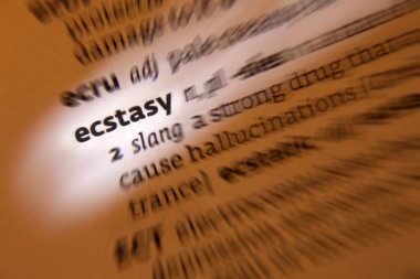 Ecstasy - Dictionary Definition