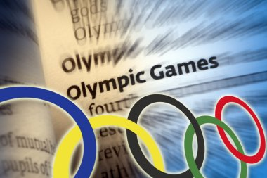 Olympic Games - a modern sports