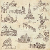 stavby a architektura