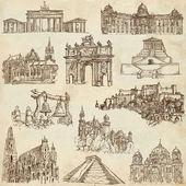 Fotografie Orte, Gebäude und Architektur - iv