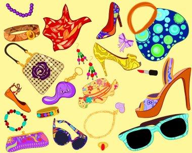 Woman's accessory