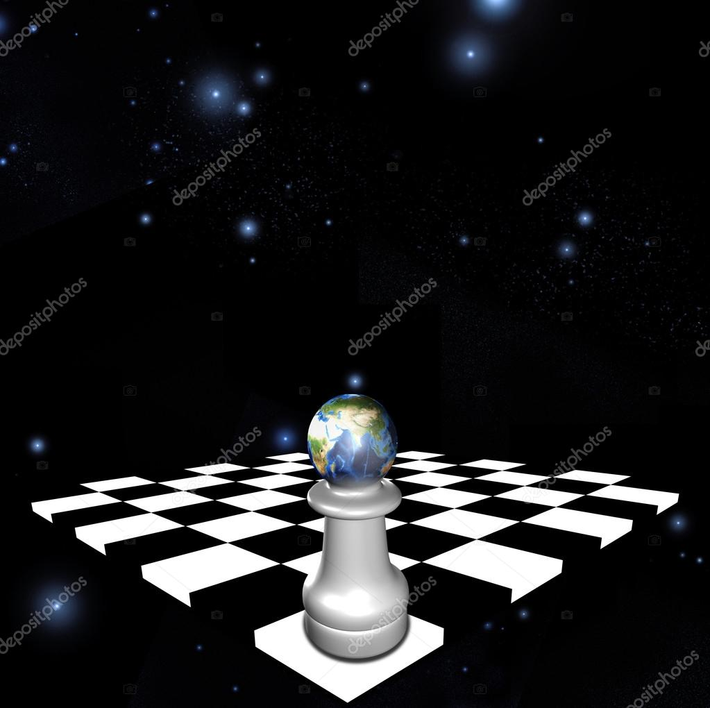 Cosmic Chess Match Download