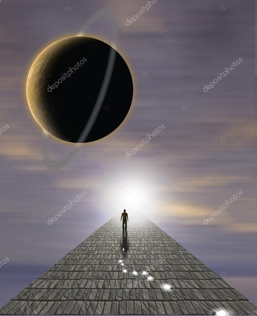 Скачать путешествие души