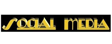 Social media 3d