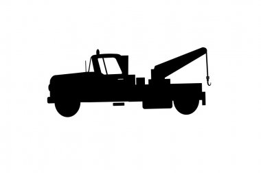 Tow Truck Isolated Premium Vector Download For Commercial Use Format Eps Cdr Ai Svg Vector Illustration Graphic Art Design