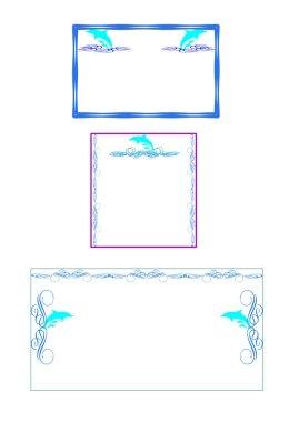 Dolphin design concepts