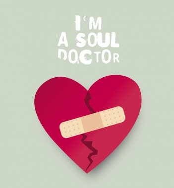 Valentine soul doctor