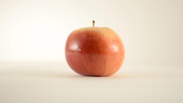 rotační apple říše proti bílé - doprava dolly