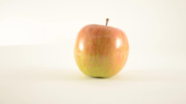 otáčení jablko fuji white - doprava dolly