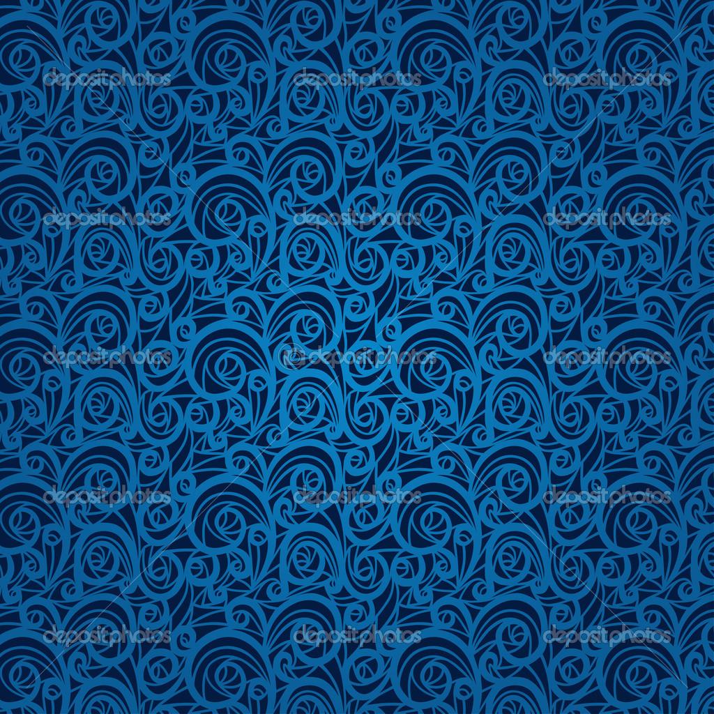 Dark Blue Vintage