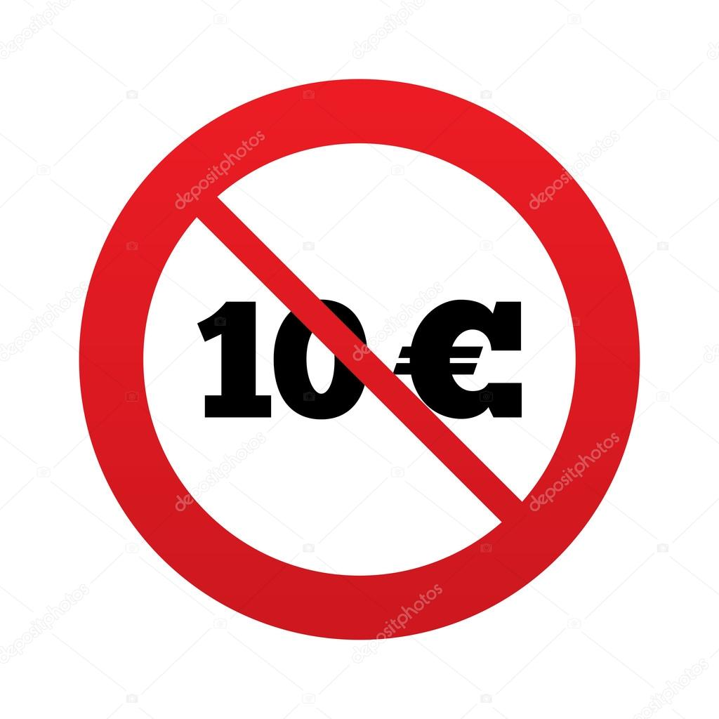 No 10 euro sign icon eur currency symbol stock photo no 10 euro sign icon eur currency symbol stock photo biocorpaavc