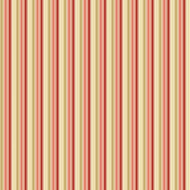 Victorian striped wallpaper