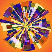 abstraktní bloky