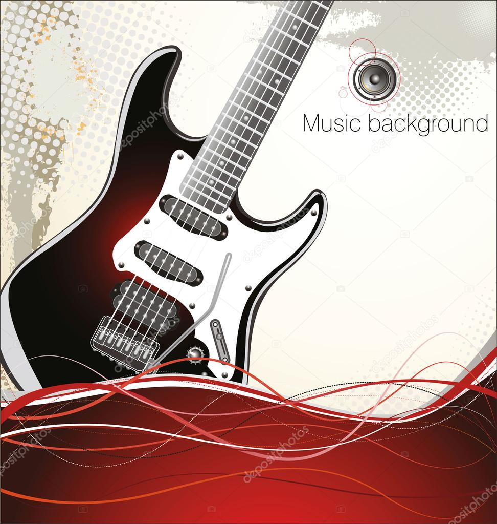 Pics photos rock concert background - Rock Concert Background Stock Vector 26848893