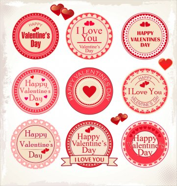 Love and Valentines background