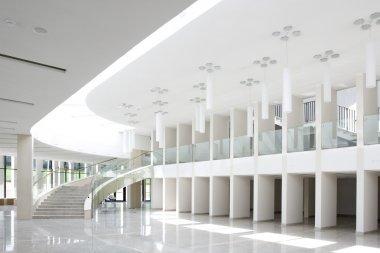 Atrium - Modern Interior Design